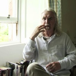 Billy Connolly über den Reiz am Projekt - OV-Interview Poster