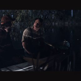 Tucker & Dale vs Evil - Trailer Poster