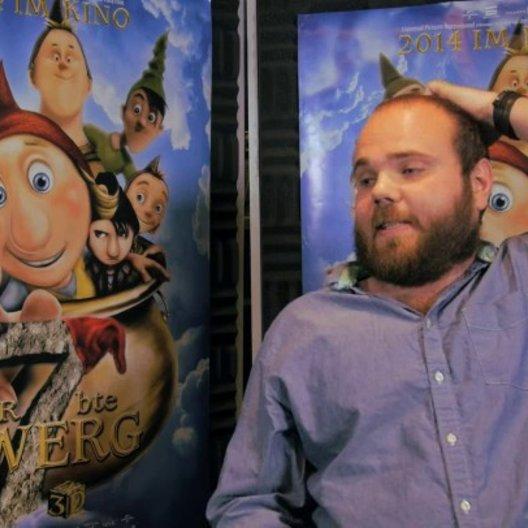Daniel Welbat über die Musikproduktion - Interview Poster