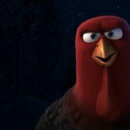 Free Birds - OV-Trailer Poster