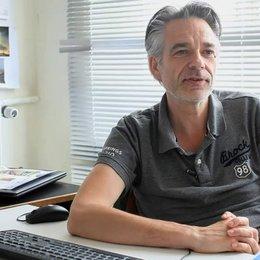 Harald Siepermann über seinen Weg auf den Regiestuhl - Interview Poster
