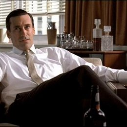 Mad Men - Trailer Poster
