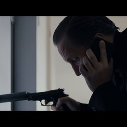 Die Einsamkeit des Killers vor dem Schuss - Trailer Poster