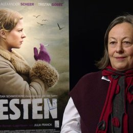 Heide Schwochow - Drehbuchautorin - über das Besondere an dem Film - Interview Poster
