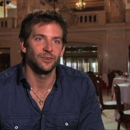 Bradley Cooper - Richie DiMaso - über Richie DiMaso - OV-Interview Poster