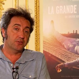 Paolo Sorrentino über die Charaktere - OV-Interview Poster