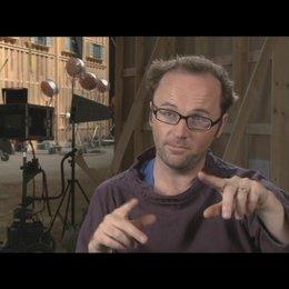 Rupert Wyatt (Regisseur) über Caesar - OV-Interview Poster
