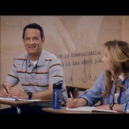 Larry Crowne - Trailer Poster