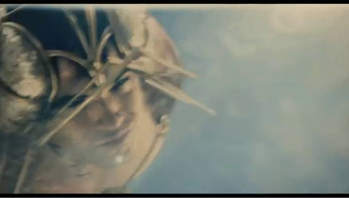 Poseidon springt - Szene Poster