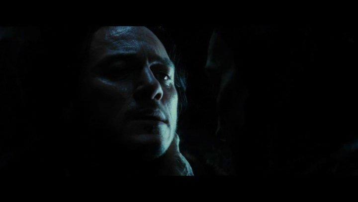 Vlad erklärt, warum er ein Vampir werden will - Szene Poster