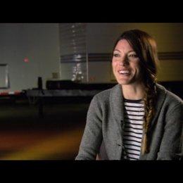 "Jennifer Carpenter - ""Sharon Ames"" / über Amanda Seyfried - OV-Interview Poster"