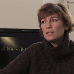 Sherry Hormann (Regie) über Natascha Kampusch - Interview Poster