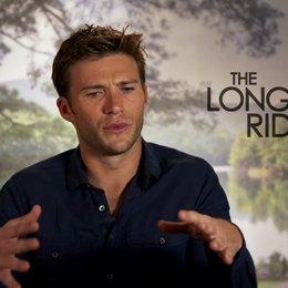 Scott Eastwood darüber warum er im Film mitspielen wollte - OV-Interview Poster