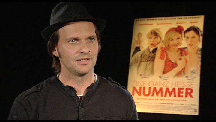 Markus Goller über den Film - Interview Poster
