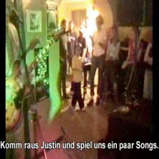 Justins Begabung - Featurette Poster