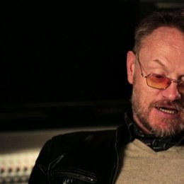 Jared Harris über Lord Portley Rind - OV-Interview Poster