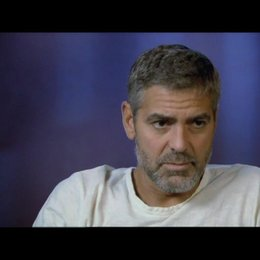 Interview mit Regisseur und Darsteller George Clooney (Jimmy Connely) - OV-Interview Poster