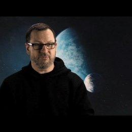 Lars von Trier über seine Gemütslage beim Drehbuchschreiben und der Regiearbeit - OV-Interview Poster