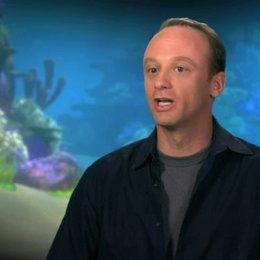 Josh Hollander - Director of 3D Production - darüber wie 3D Emotionen unterstützt - OV-Interview Poster