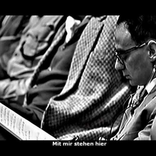 Pornografie und Holocaust - Trailer Poster