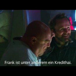 John Goodman ist Frank - Featurette Poster