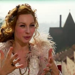 Christiane Paul über ihre Rolle - Interview Poster