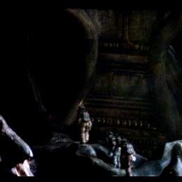 Alien - Das unheimliche Wesen aus einer fremden Welt - OV-Trailer Poster