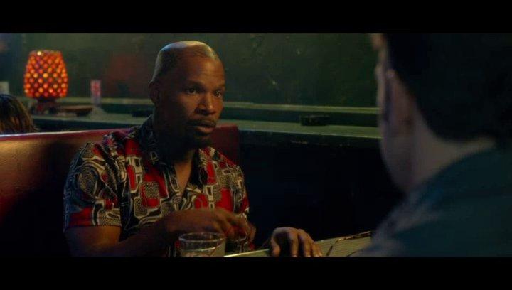 Kill the Boss 2 - Trailer Poster