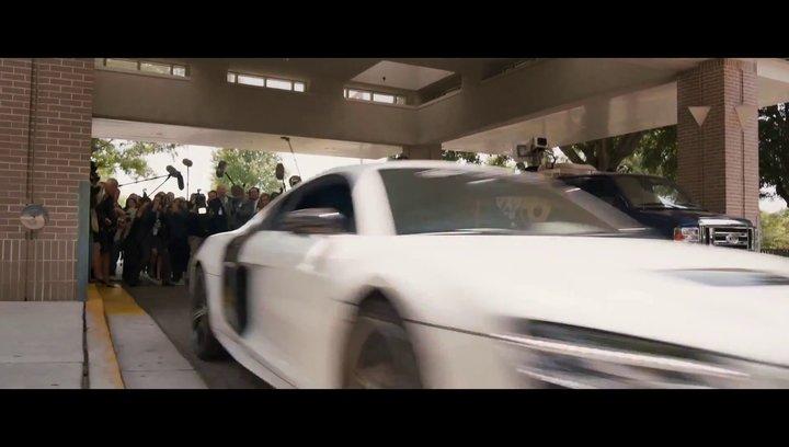 Iron Man 3 - OV-Trailer Poster