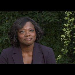 Viola Davis über den Film - OV-Interview Poster