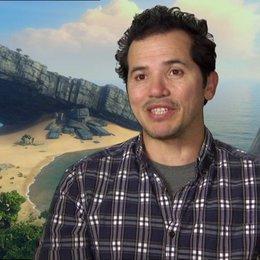 John Leguizamo über seine Rolle - OV-Interview Poster