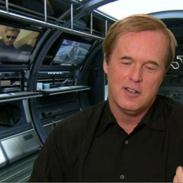 BRAD BIRD - Regisseur - über die Action im Film - OV-Interview Poster