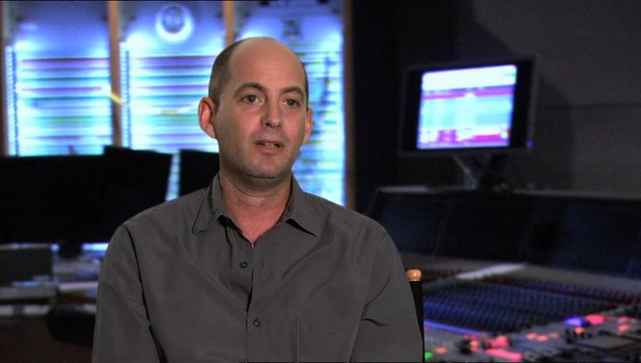 David Soren - Regisseur über Turbos Traum - OV-Interview Poster