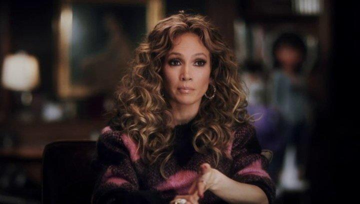 Jennifer Lopez über die Verbindung zwischen Tip und Oh - OV-Interview Poster