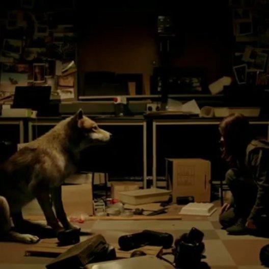 Wolfblood - Verwandlung bei Vollmond (BluRay-/DVD-Trailer) Poster