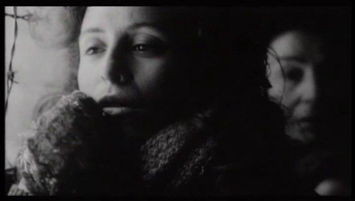 Schindlers Liste - Trailer Poster