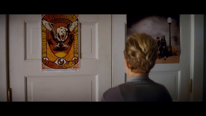 Scream 4 - Trailer Poster