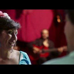 Guillaume tanzt wie ein Mädchen, da wird sich meine Mutter freuen - Szene Poster