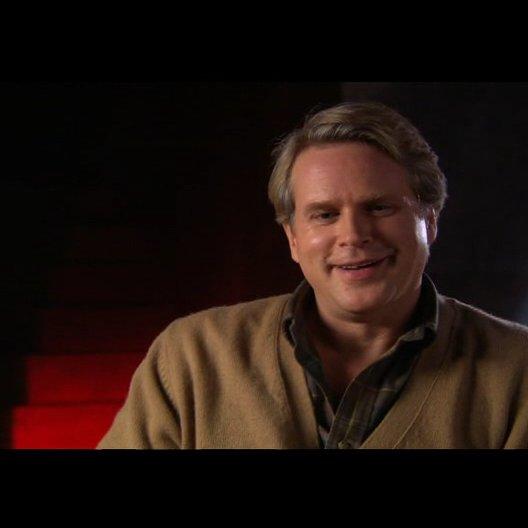 Cary Elwes (Dr Gordon) darüber worauf die Fans sich freuen können - OV-Interview Poster