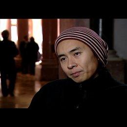 Ngo The Chau (Kamera) über die Farben im Film - Interview Poster
