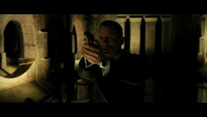 Der nächste Schuss geht daneben - Szene Poster