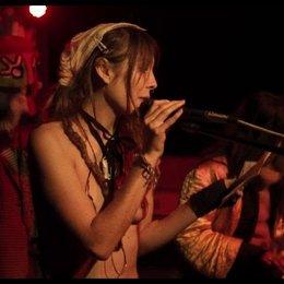 Die Band spielt ein Lied - Szene Poster