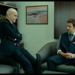 Rory's Chef ist begeistert von seinem Werk und nimmt ihn unter Vertrag - Szene Poster