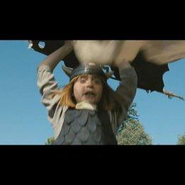 Wickie lernt fliegen - Szene Poster
