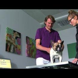 Ich durfte nie einen Hund haben - Szene Poster