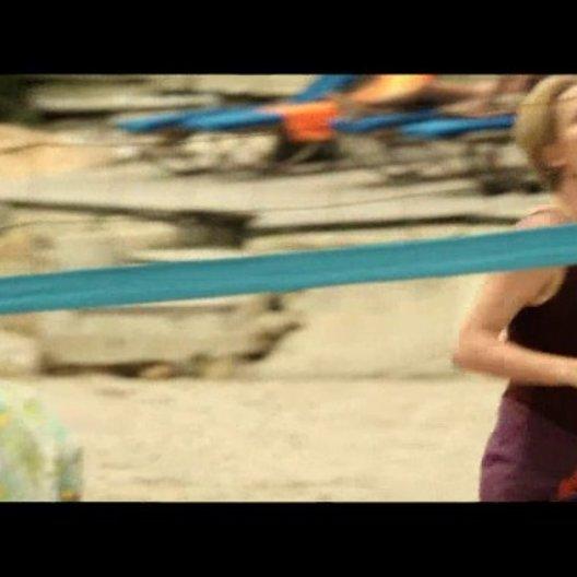 Spaß am Strand - Szene Poster