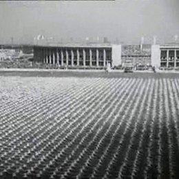 Die Macht der Bilder - Leni Riefenstahl - Trailer Poster