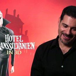 Rick Kavanian über das Synchronisieren - Interview Poster