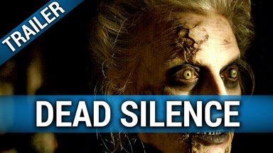 Dead Silence - Ein Wort und du bist tot Trailer