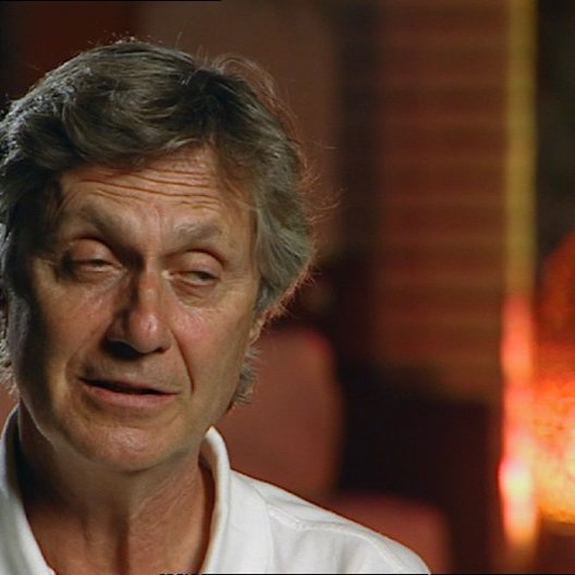 Lasse Hallström - Regisseur über die Produktion des Films - OV-Interview Poster